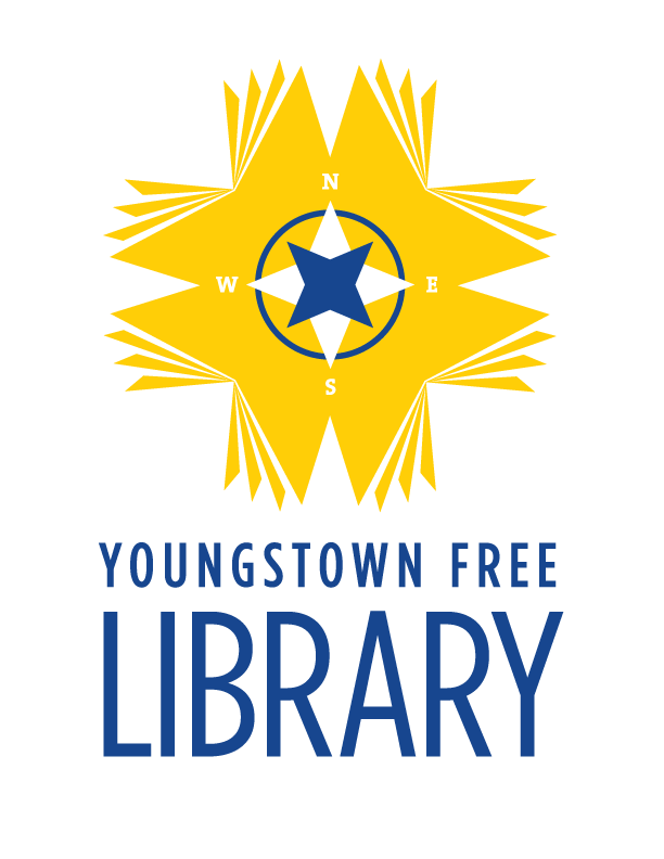 Youngstown Free Library Logo