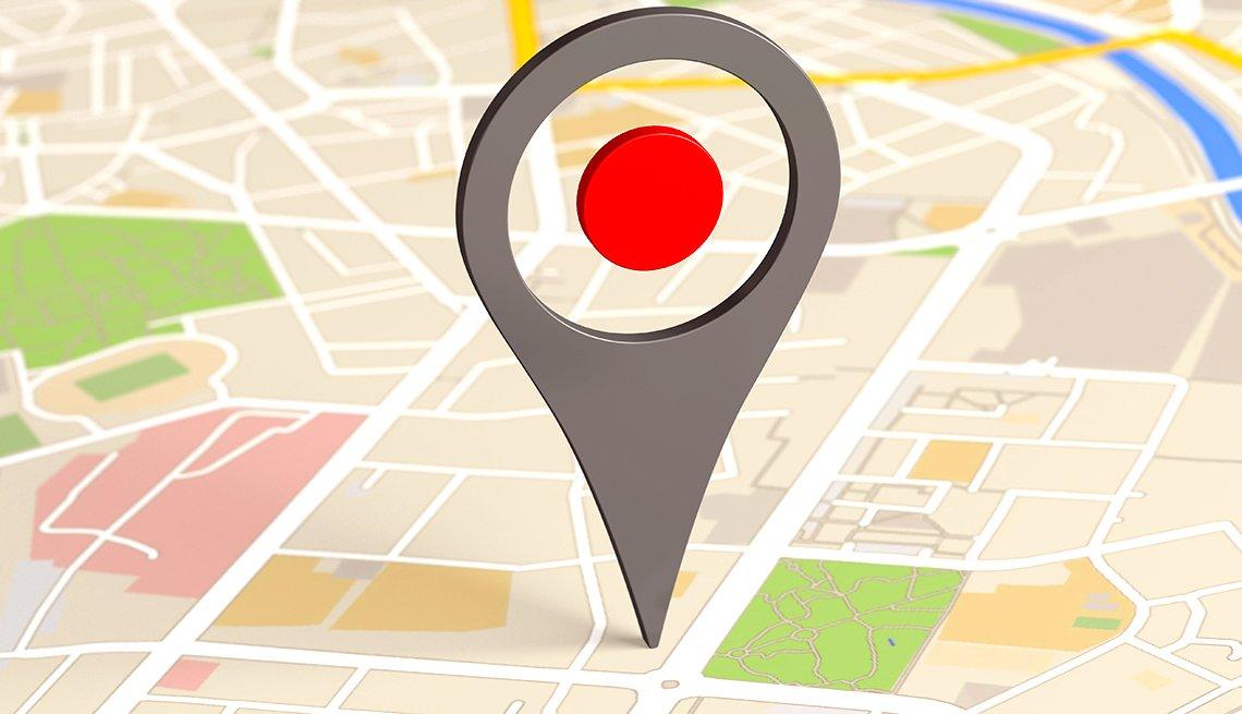 AARP Tax-Aide Site Locator