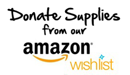Support us at Amazon.com